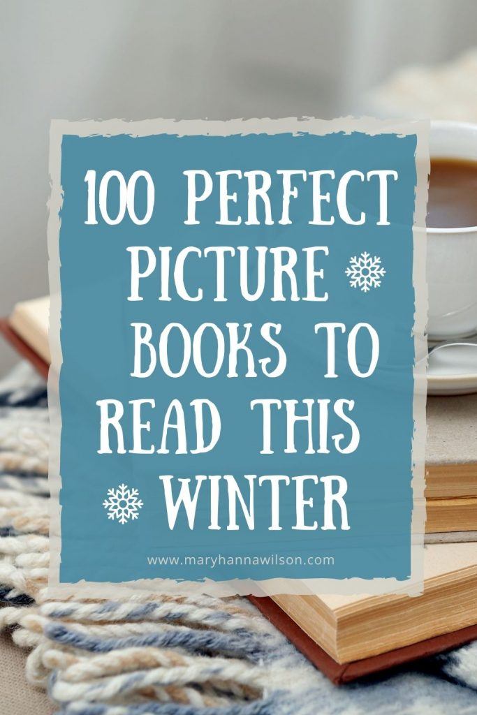 100 Winter Picture Books