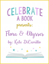 Flora & Ulysses Book Club Guide