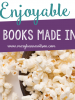 A fantastic list of kid's books made into movies.