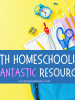 The best elementary homeschool resources for your child.